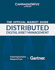 Guide to Distributed DAM