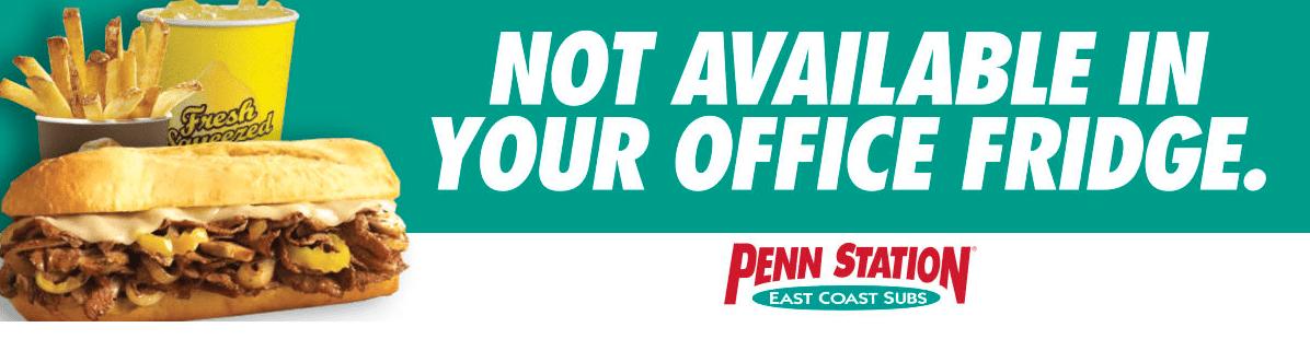 Penn Station Subs Franchise Marketing 2