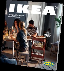 ikea-Print-campaigns