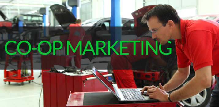 Tips for Co-Op Marketing Success