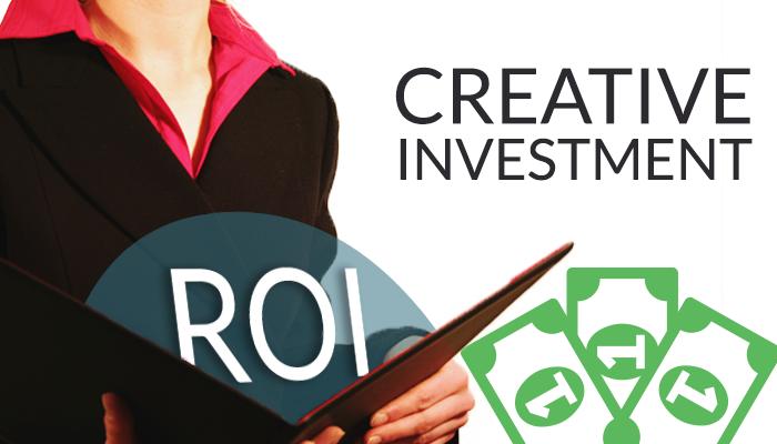 Return on Creative Investment