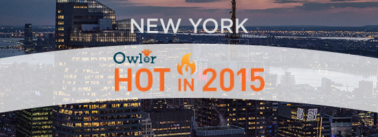 Owler Names Pica9 a Hot Company in NYC for 2015