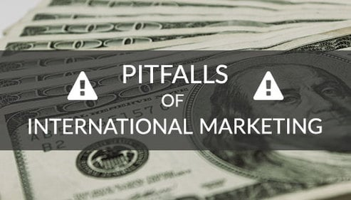 How to Avoid Common International Marketing Mistakes