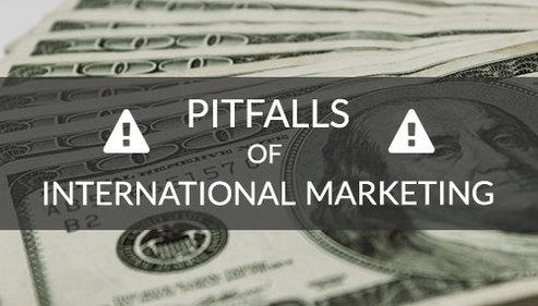 How to Avoid Common International Marketing Mistakes
