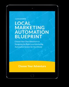 Local Marketing Automation
