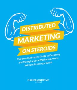 distributed marketing guide