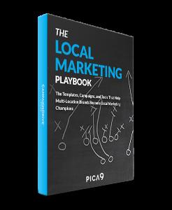 local marketing playbook
